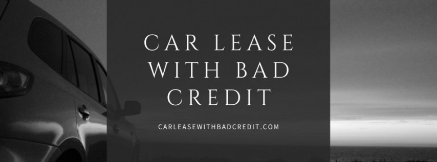 CAR LEASE WITH BAD CREDIT IN NY
