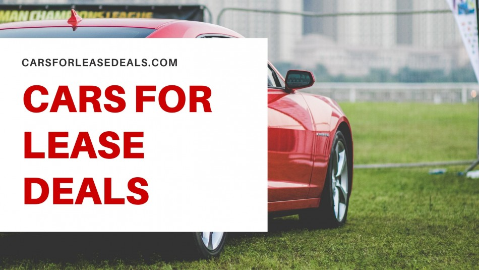 Cars For Lease Deals in NY