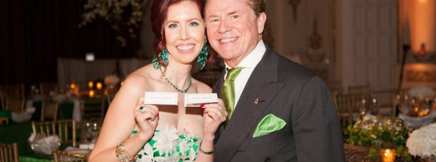 Gateway for Cancer Research Second Annual St. Patrick's Day Party