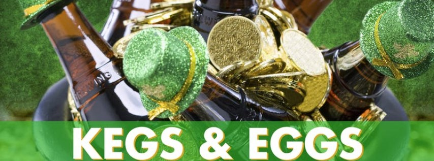 Kegs & Eggs at Boynton Beach