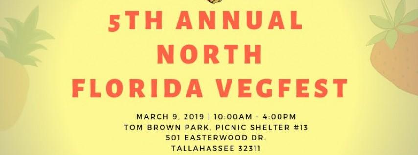 5th Annual North Florida VegFest