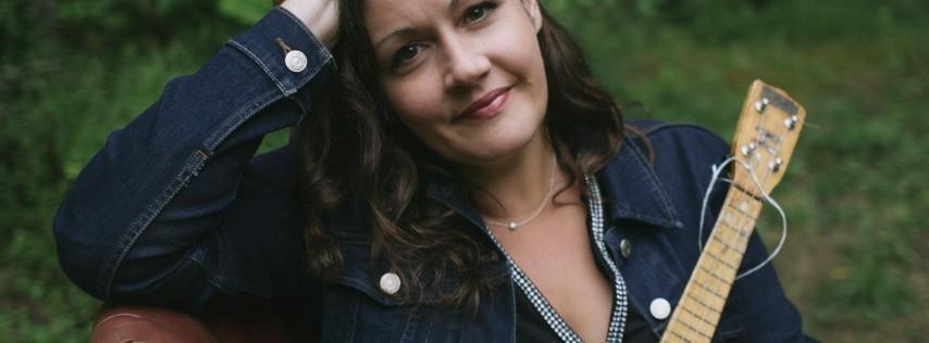 Music Under The Stars With Nikki Talley