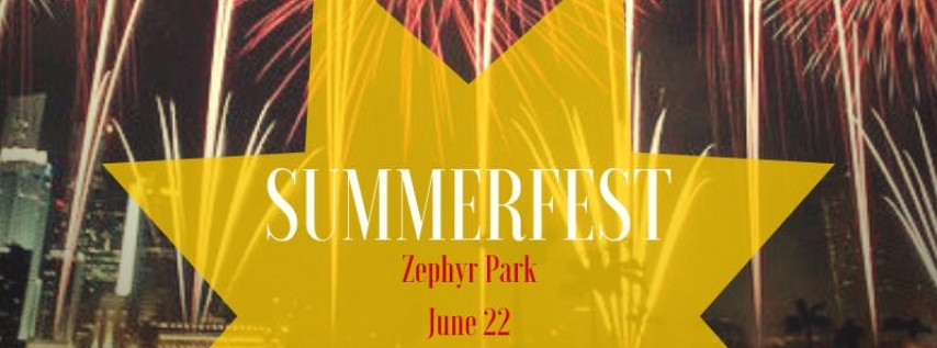 Zephyrhills SummerFest