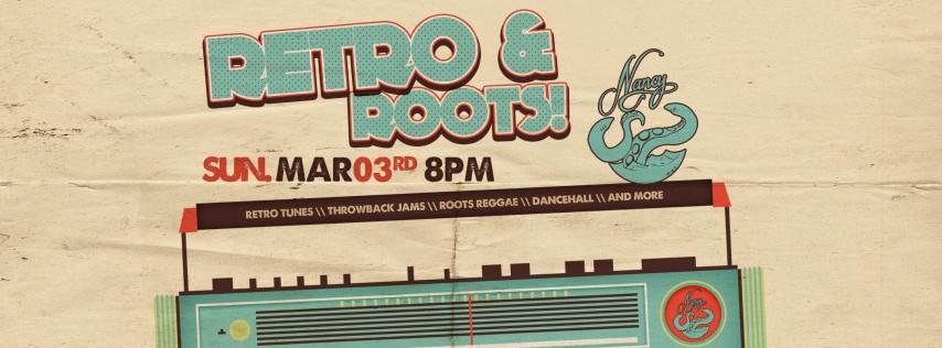 Retro & Roots!