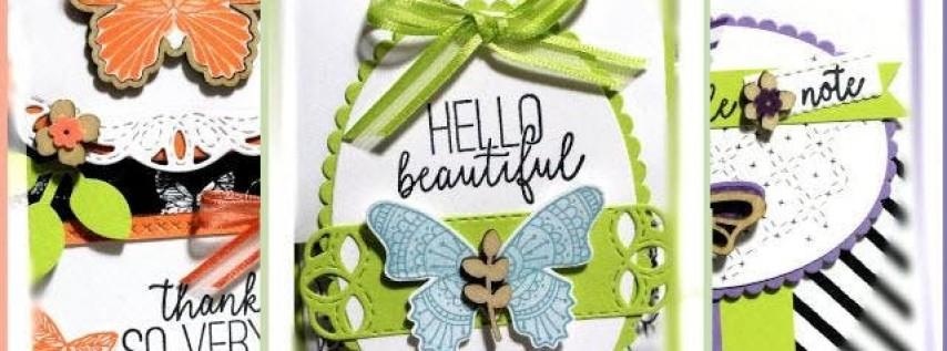 Butterfly Gala Class