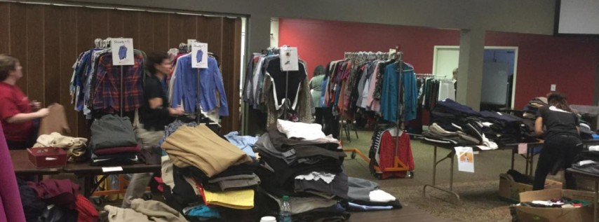 Dress for Success Tampa Bay's Inventory Reduction Sale