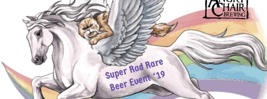 Super Rad Rare Beer Event