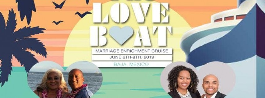 Love Boat-Marriage Cruise