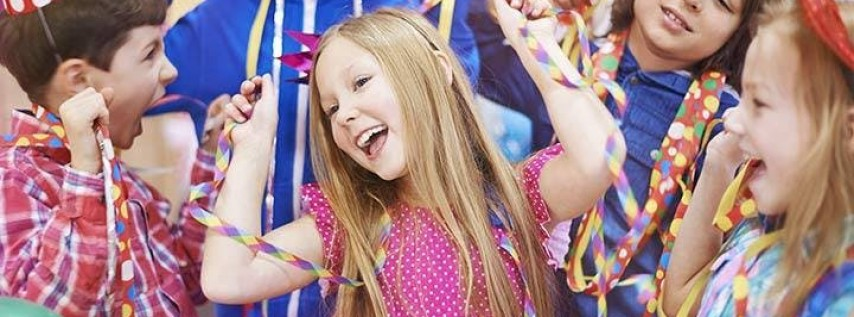 Register to Win at Kids Night Out - Dance Party
