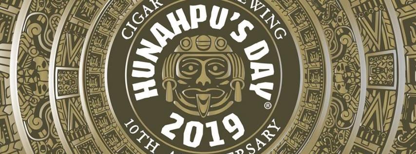 Hunahpu's Day 2019