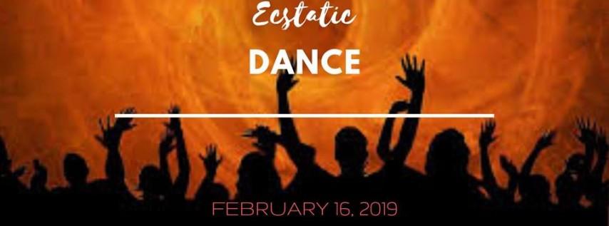 Ecstatic Dance w/ Mr. Bongos & Lariz