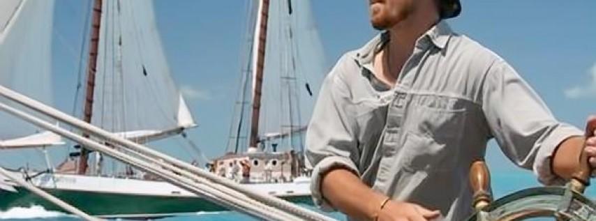 Wrecker's Boat Race on Appledore II in February