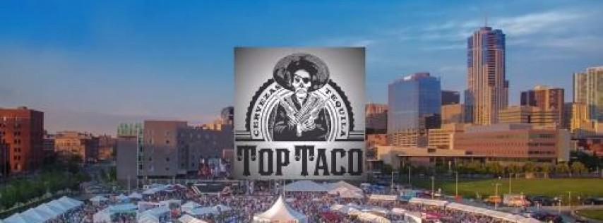 Top Taco 2019!