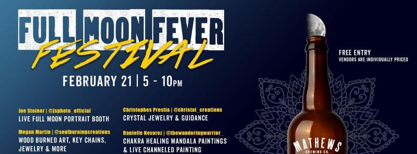 Full Moon Fever Festival