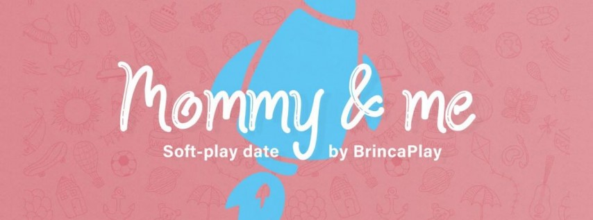 Mommy & Me Soft-Play Date - Winter Park Community Center