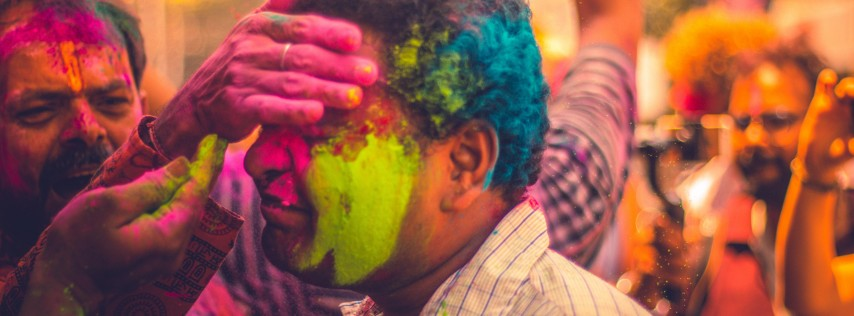 Holi Hai 2019 Festival Of Colors With Music Dance And
