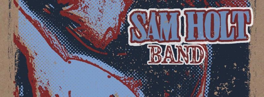 Sam Holt Band presents Remembering Mikey