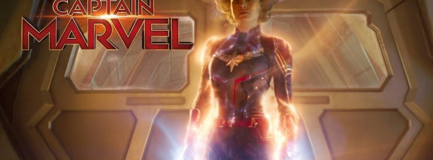 Captain Marvel - Movies with Mike
