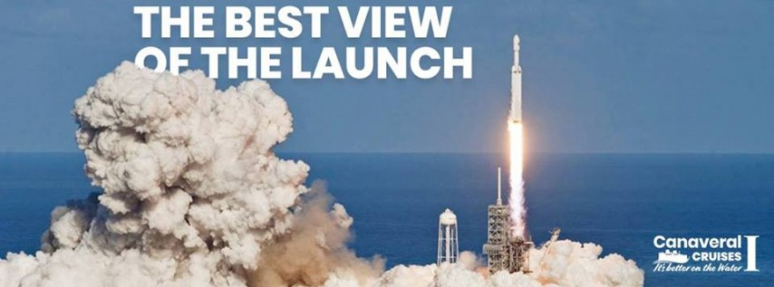 Rocket Launch Cruise