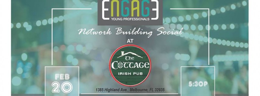Engage Young Professionals Social