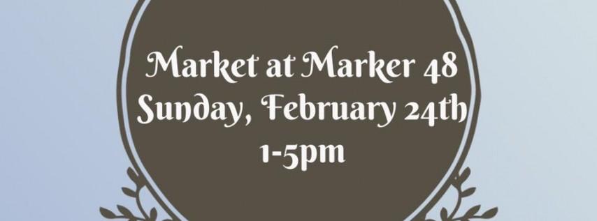 Market at Marker 48