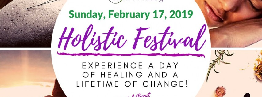 Partners in Healing Holistic Festival