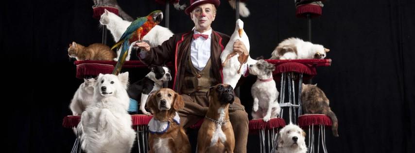 Jeffersontown - World Famous Popovich Comedy Pet Theater