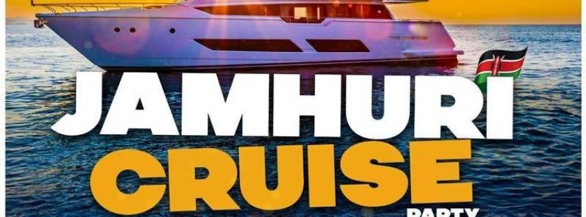 Jamhuri Cruise Party