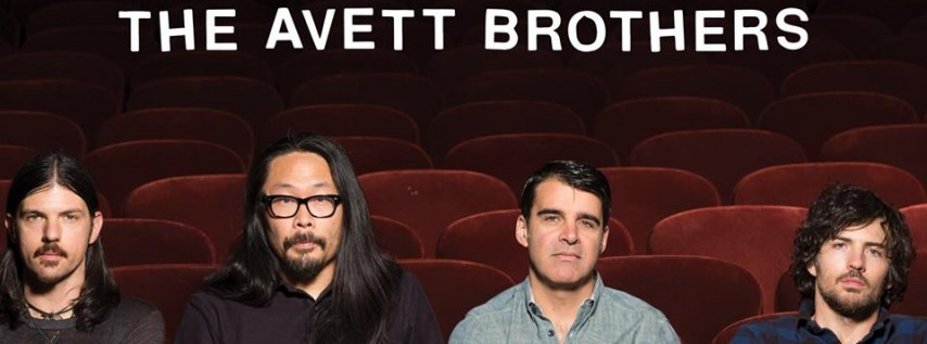 An Evening With The Avett Brothers in Tallahassee, FL