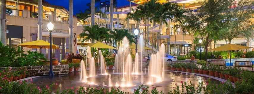 PANDORA at Shops at Merrick Park to Officiate Opening with Ribbon Cutting Ceremony on February 21