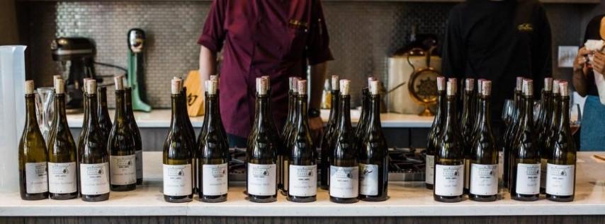 2019 Bern's Wine Fest No. 22