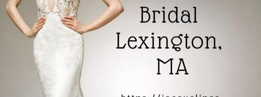 Bridal Shop in Lexington Wedding dress Collection