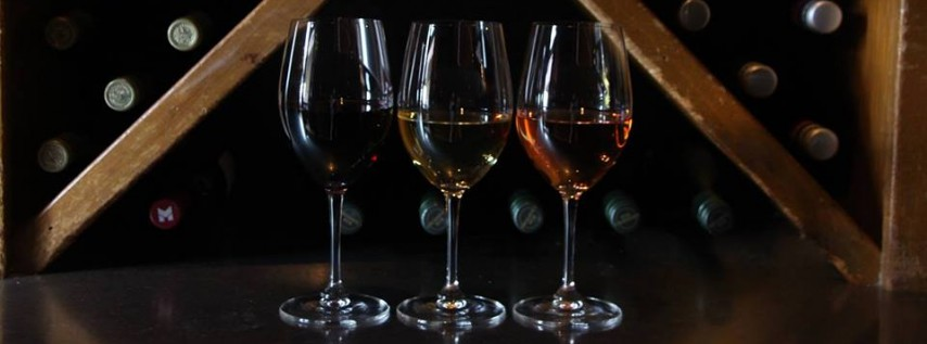 Join J. Gilbert's Wood-Fired Steaks & Seafood for a Ferrari-Carano Wine Dinner