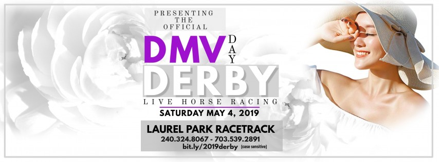 Official DMV Derby Day 2019