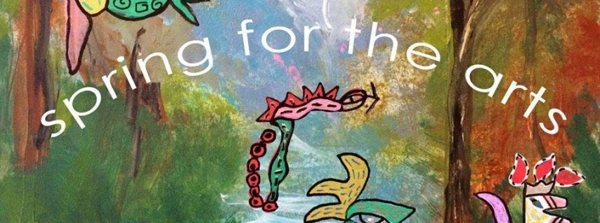 Spring for the Arts 2019