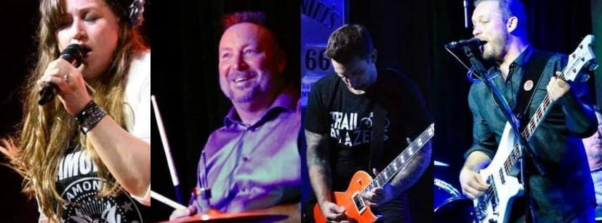Picture Show @ Hard Rock Hotel Daytona Beach