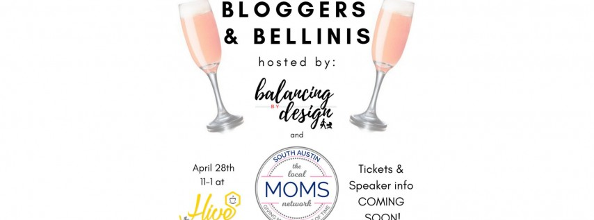 Bloggers & Bellinis