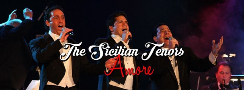 The Sicilian Tenors