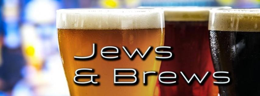 Jews and Brews