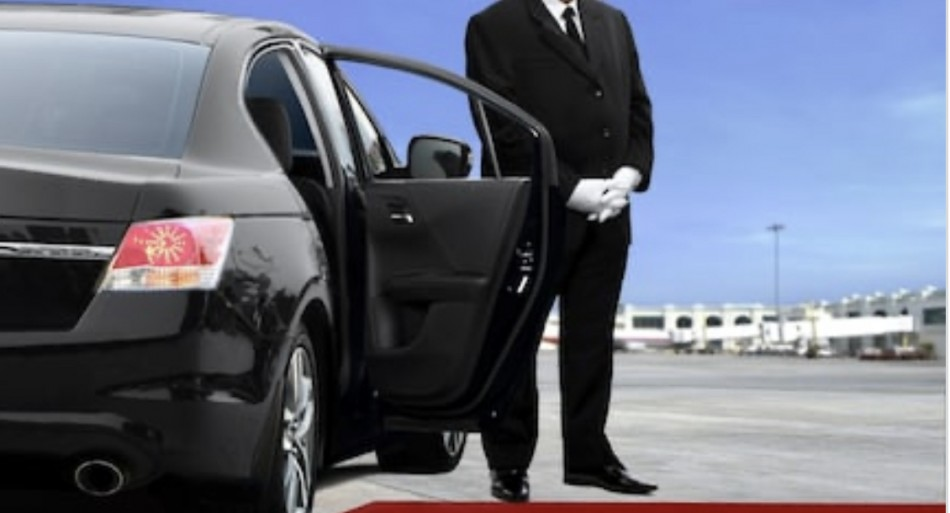 West Palm Beach Car & Limo Service