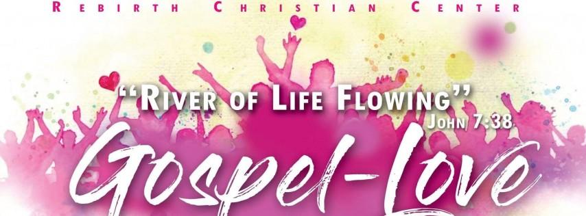 Gospel-Love Concert Dinner