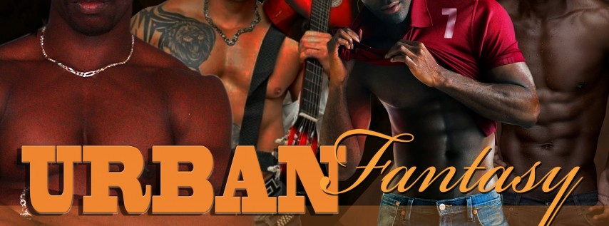 'An Urban Fantasy' Male Revue Rockville MD