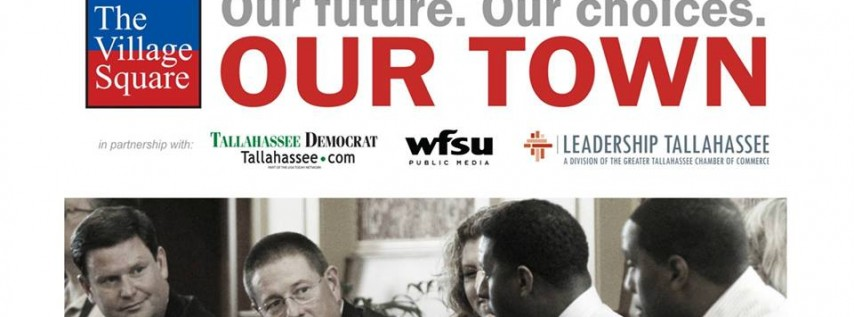 Tallahassee Town Hall 2019