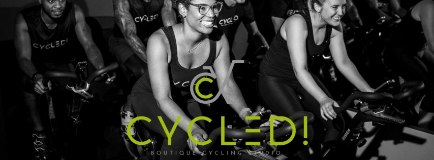 CYCLED! Anniversary Party | FREE Fitness Event