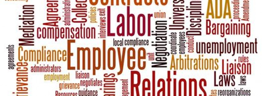 Employee Relations Issues after a Natural Disaster