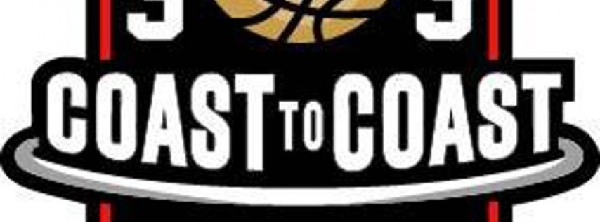 Under Armour Coast to Coast Basketball Camp