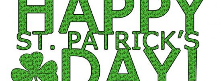 St Patrick's Day Weekend Celebration