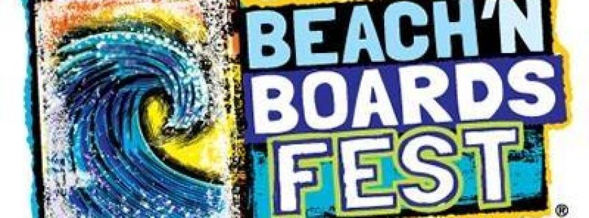 Ron Jon Beach 'N Boards Fest 2019