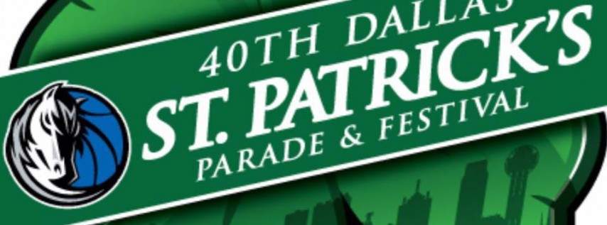 2019 Dallas St. Patrick's Day Parade