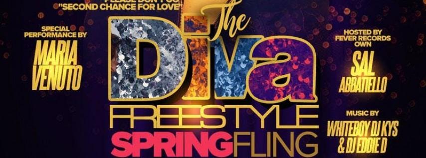Diva Freestyle Spring Fling